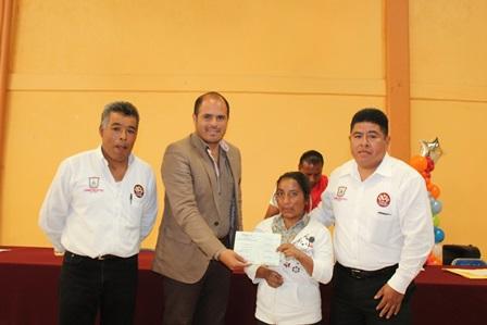 Operará en Santa Cruz Tlaxcala programa Apoyos para Construir Juntos
