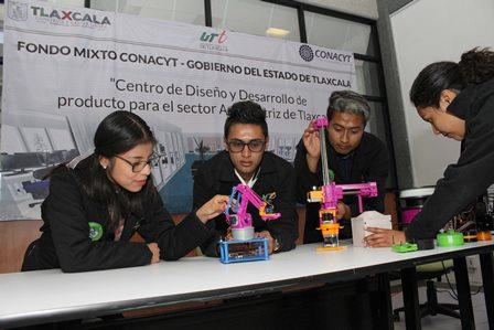 Sedeco y Conacyt preparan semana de ciencia y tecnología 2018