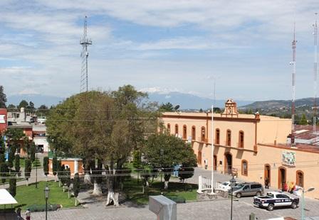 Analiza Santa Cruz Tlaxcala solventar requerimiento de la SHCP