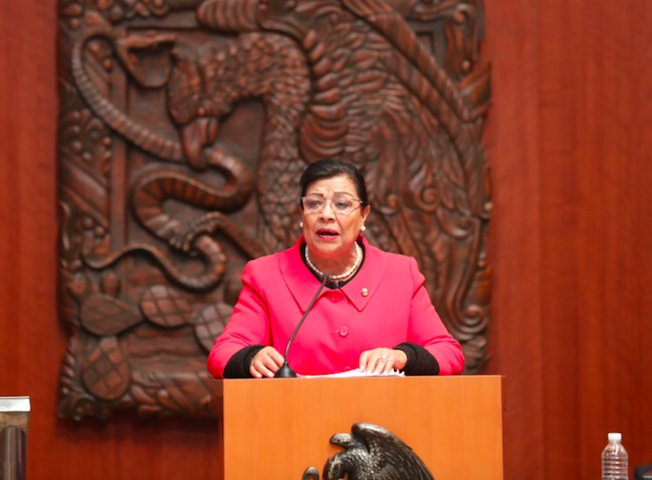 Salud y no violencia contra la mujer siguen siendo asignatura pendiente: MPG