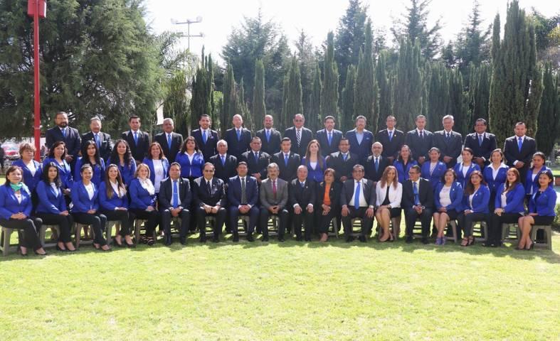 Cumple XXXIII aniversario la Licenciatura en Ciencias Políticas de la UAT