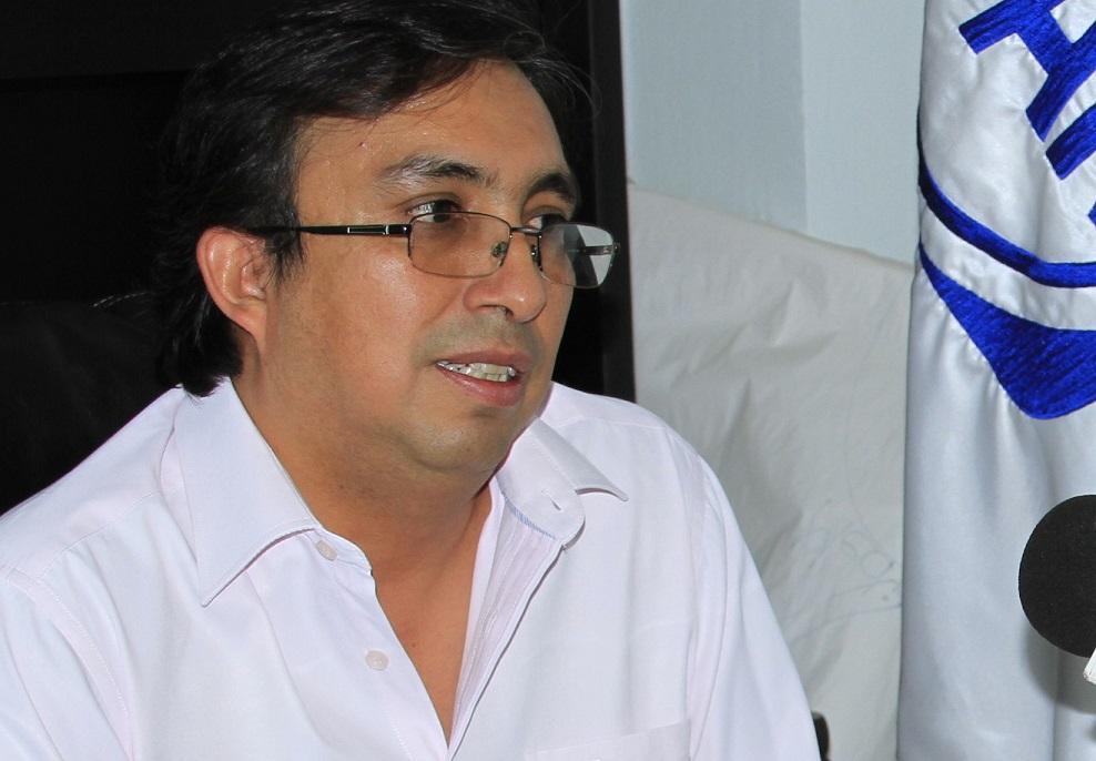El PAN decidirá si Gelacio o Santiago van al Senado