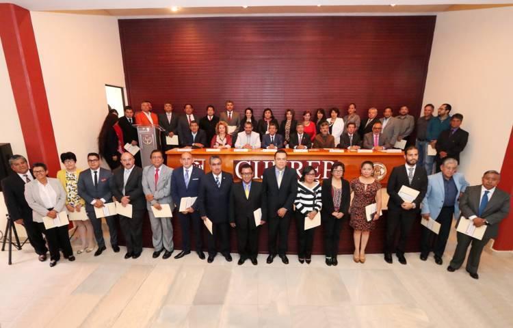 Clausura UAT Diplomado de desarrollo y aplicación del conocimiento científico