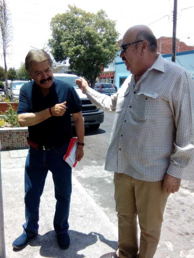 Torpe y cínico quien brincan de partido, como lo hizo en los ruedos: Reyes Ruiz
