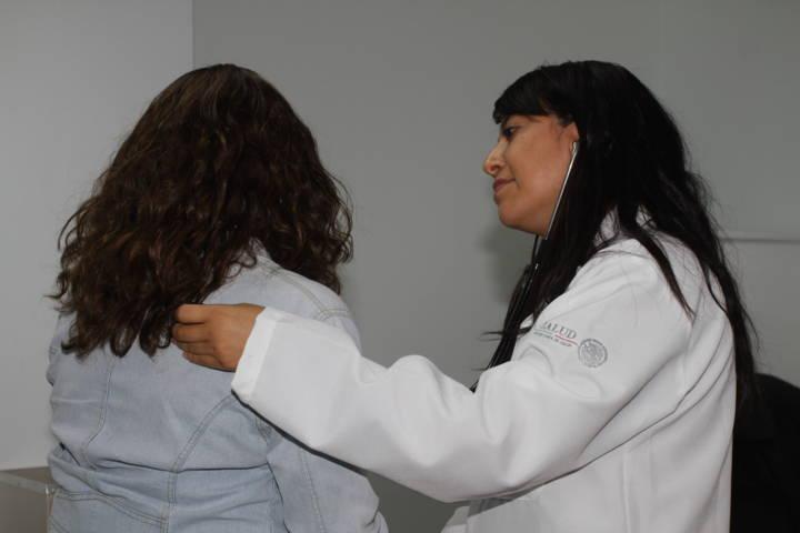 Rescatan a víctima de Trata de Personas en el Estado de México