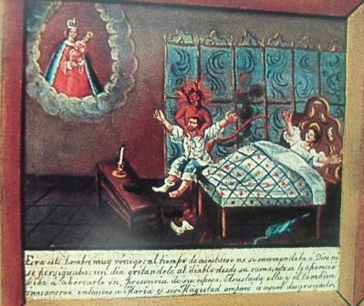 Tlaxcala podría recuperar objetos religiosos históricos