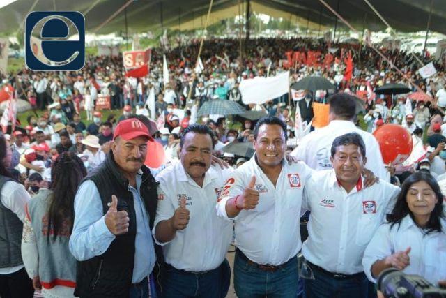 El liderazgo del guerrero SAGA está atrayendo a los votos indecisos