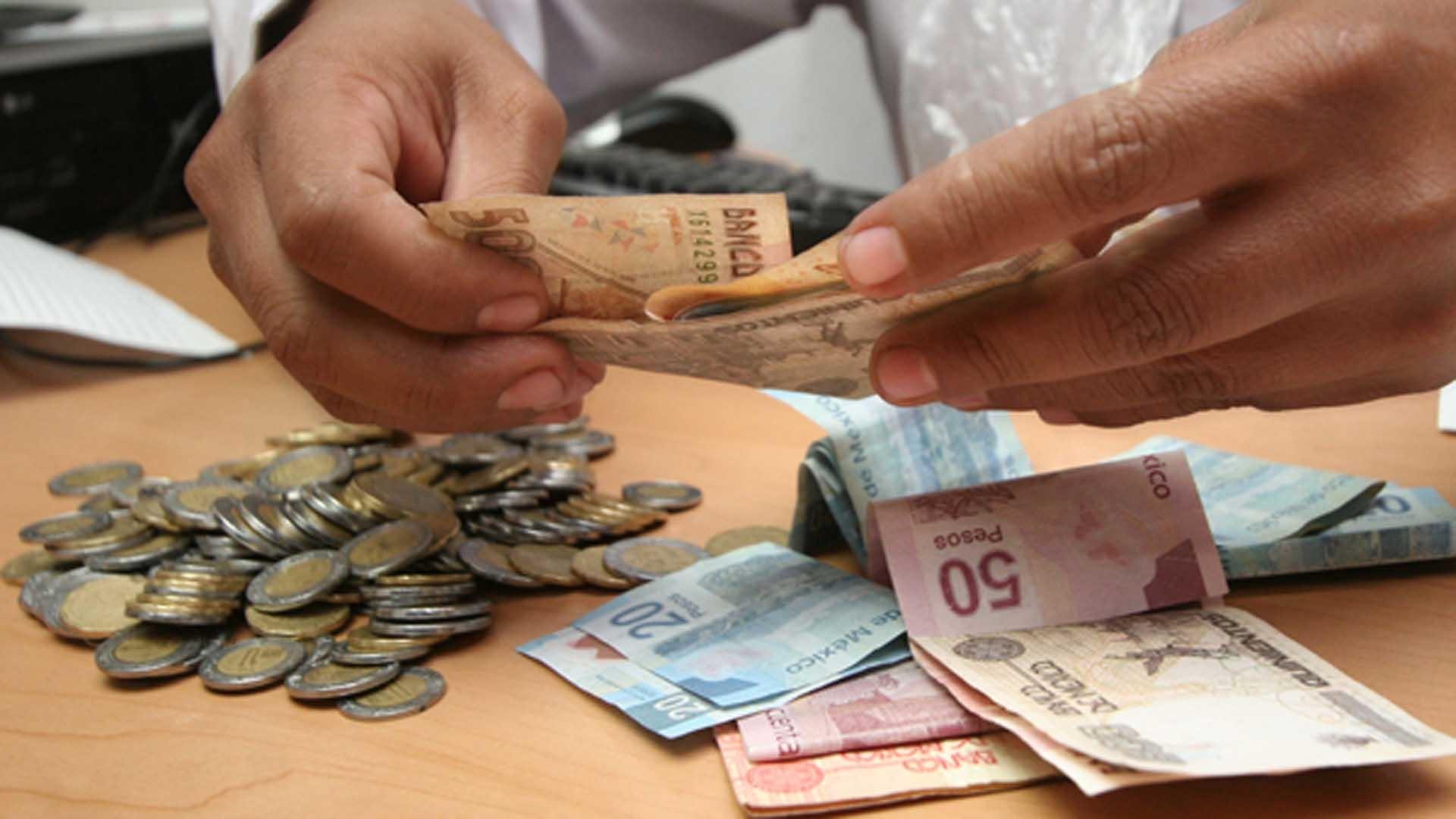 Favorece a 2 millones alza a salario -Reforma