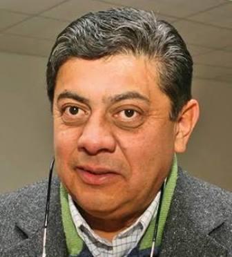 Secretario de Salud presume atención a pacientes a pesar del sismo