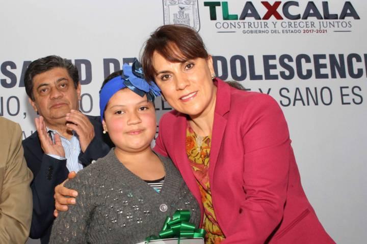 Inauguran Semana Nacional de Salud en la Adolescencia 2017