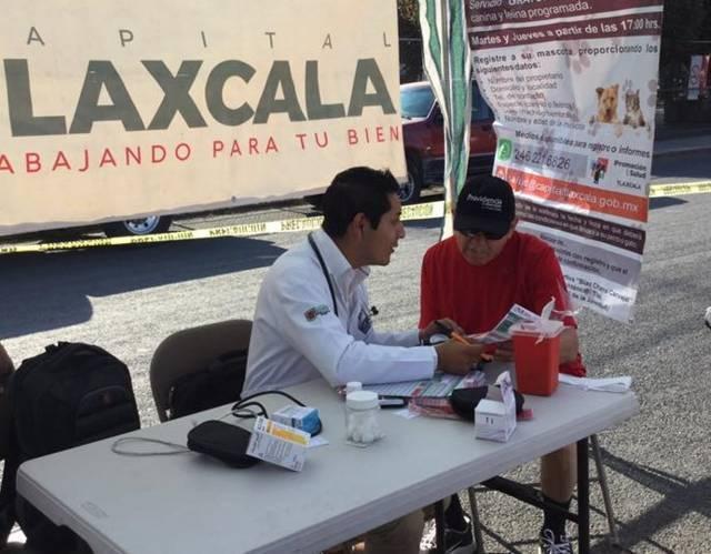 Acercarán Jornada Médica a habitantes de Atempan