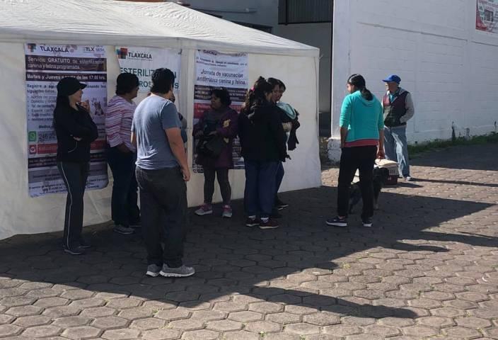 Beneficiará a Cuauhtelulpan Jornada Médica gratuita