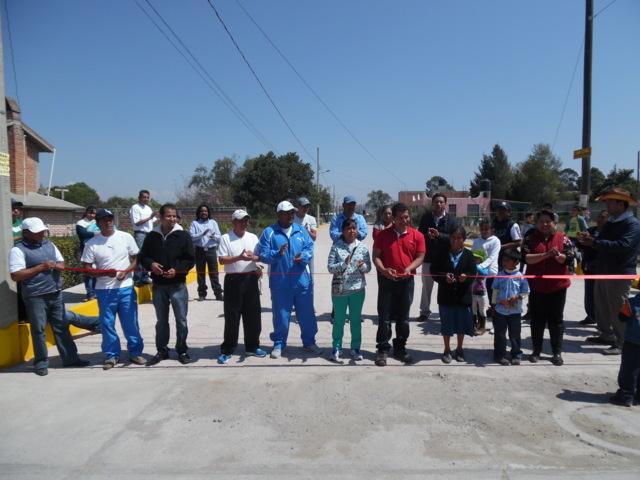 Celebran día de la mujer en Amaxac con carrera atlética