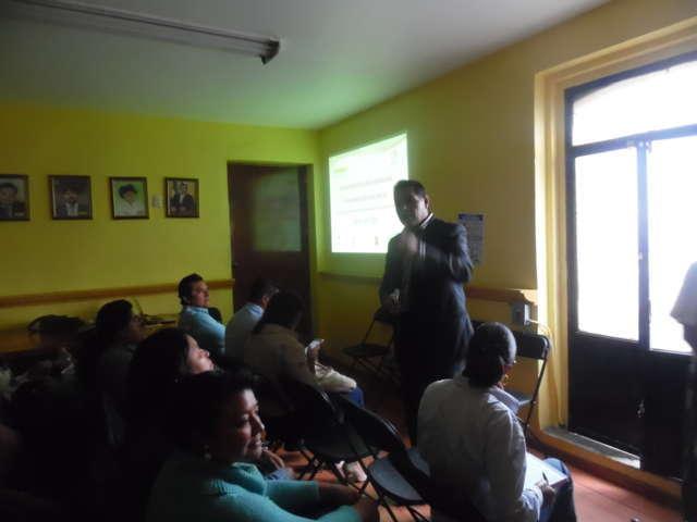Ayuntamiento y SMDIF ofrecieron curso sobre higiene de alimentos