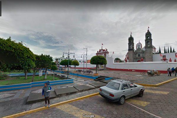 Golpean a tres por disputa de terrenos en Teolocholco