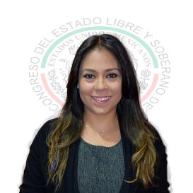 Niega Diputada Aitzury Fernanda declaraciones en nota periodística