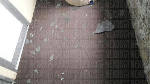 Saqueo y problemas en Ixtenco tras salida de Caballero Yonca