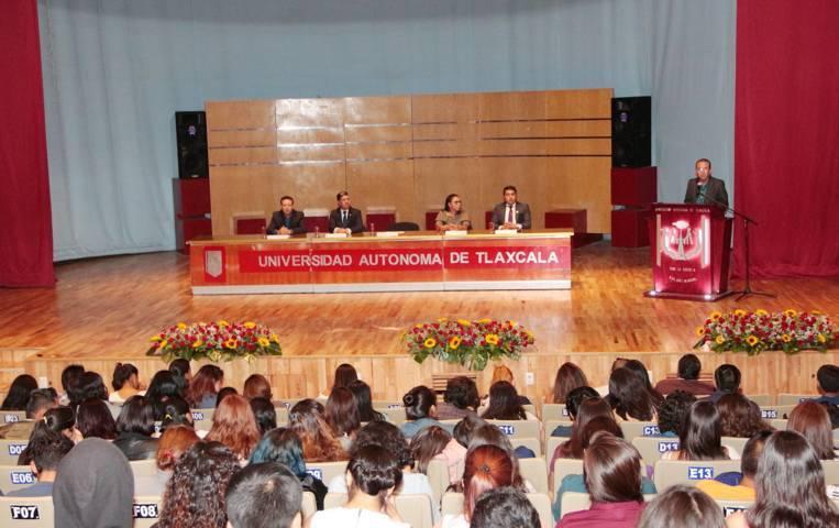 """Pone en marcha la UATx """"3er. Congreso de estudios interdisciplinarios de género"""""""