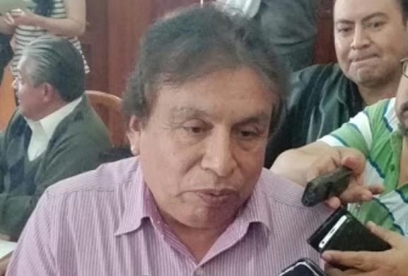 Alerta en Tenancingo golpean al alcalde por deudor