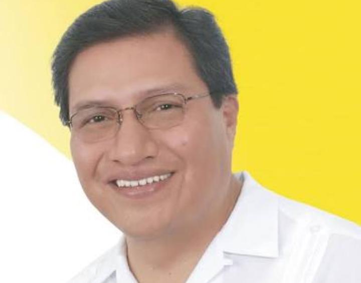 Falleció Rafael Molina Jiménez