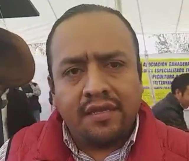 Invita Ayuntamiento al carnaval de Tetlanohcan