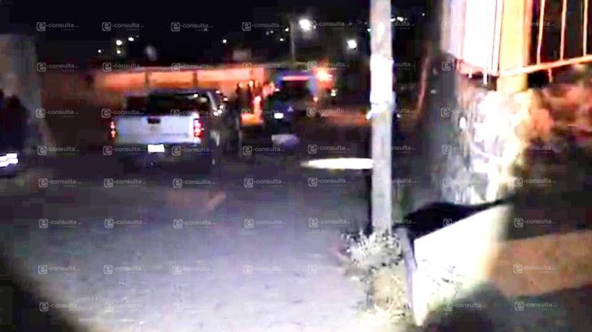 Falsos policías acribillan a sujeto en Xaltocan; recibió seis balazos