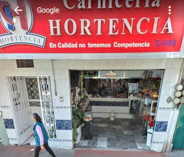 Asaltan carnicería en Chiautempan y huyen