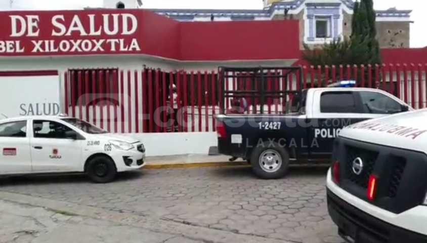 Golpeada y torturada una mujer encontrada en Xiloxoxtla