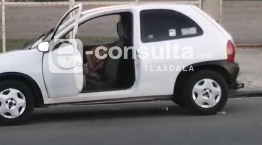 Asesinan a mujer en Ahuashuatepec