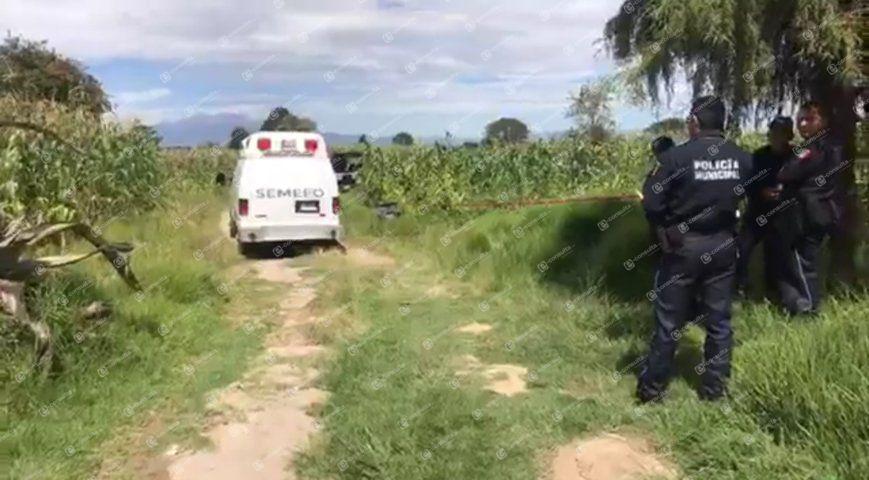 Macabro hallazgo en Tlaltelulco; encuentran cuerpo de joven