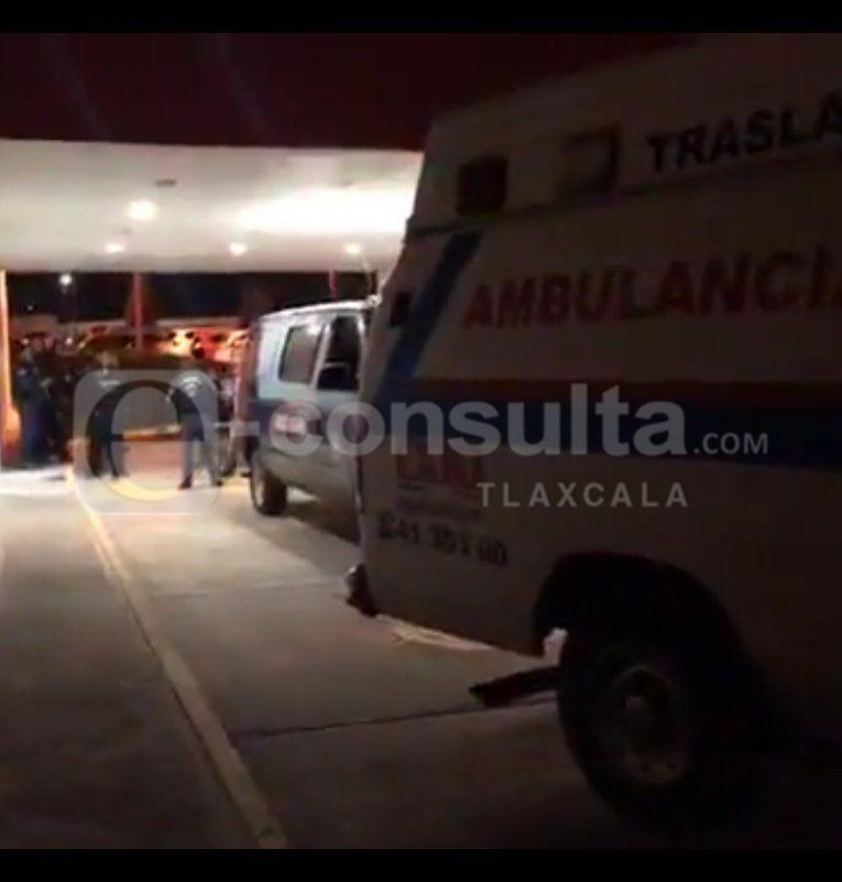 Un muerto y dos lesionados por riña en Yauhquemehcan