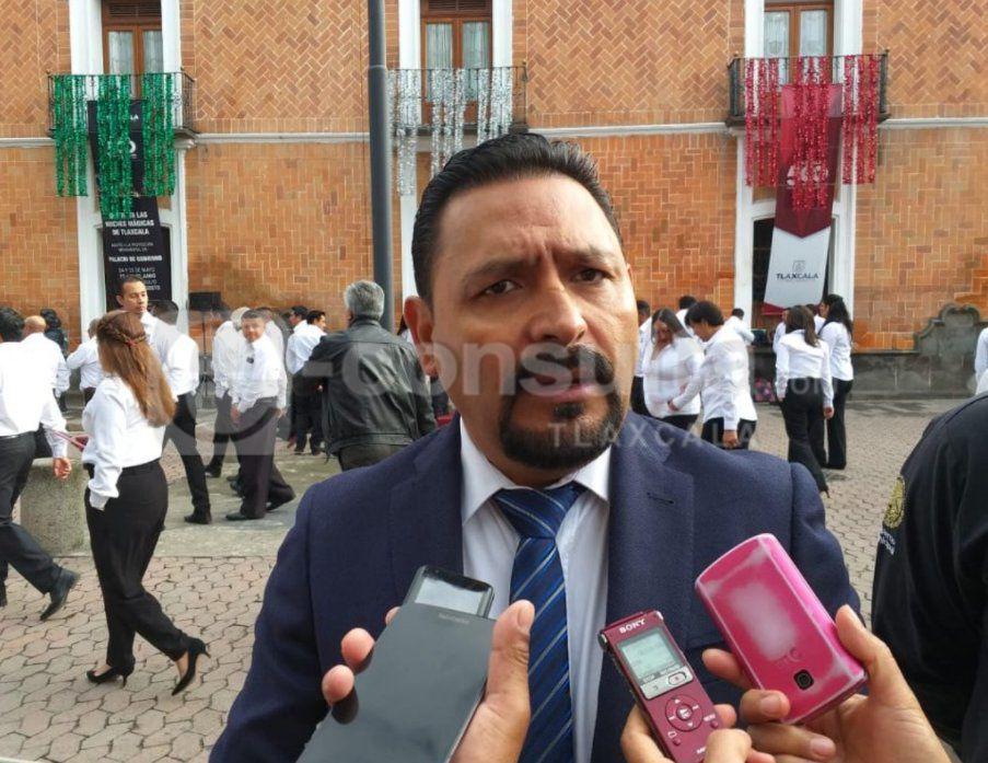 Alcalde miedoso cancela grito de Independencia