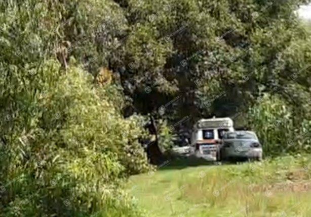 Encuentran a otra mujer embolsada en el municipio de Tepetitla