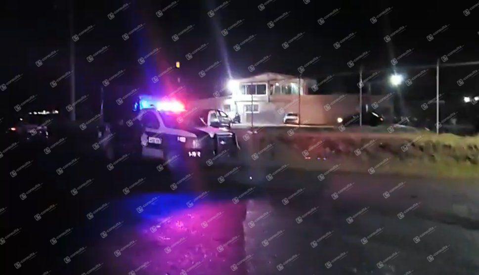 Comando armado roba 250 mil pesos a gasera en Xaloztoc
