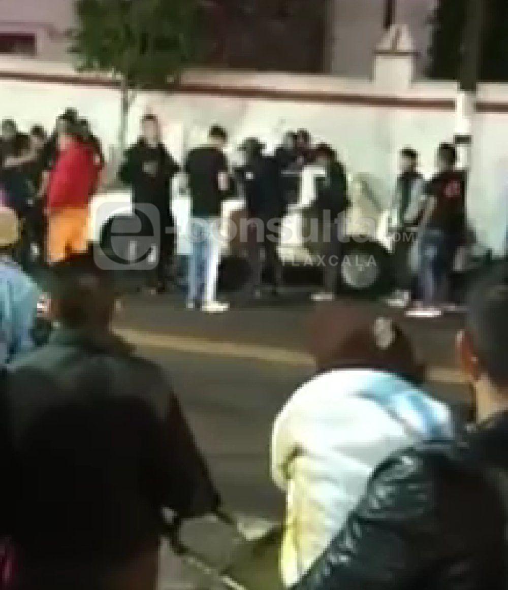 Asesinan a funcionario del Ayuntamiento de Xicohtzinco