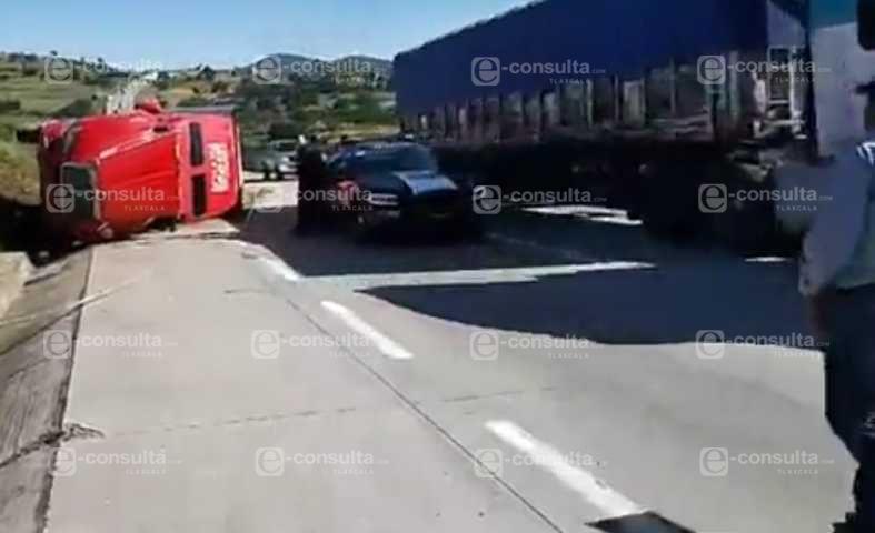 Hombres armados asesinan a trailero en Ixtacuixtla