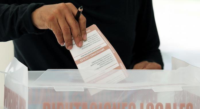 Diputados que perdieron la elección regresan al Congreso del Estado