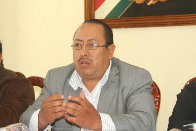 Destitución del presidente de Zitlaltepec esta en la antesala: Legislativo