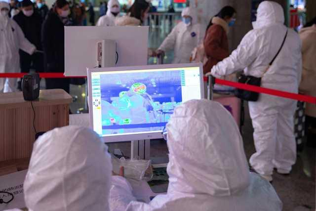 Tlaxcalteca becado en China sin posibilidades de regresar a México