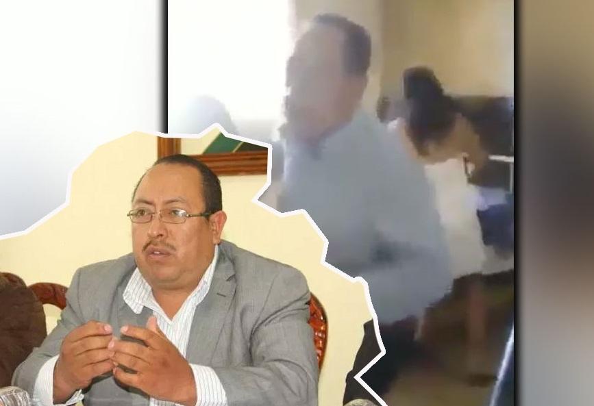 Detectan en la cuenta pública de Zitlaltepec irregularidades por 14.9 mdp