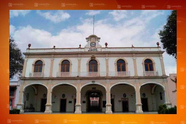 Calpulalpan sin secretario de Ayuntamiento, edil se hace como el tío Lolo