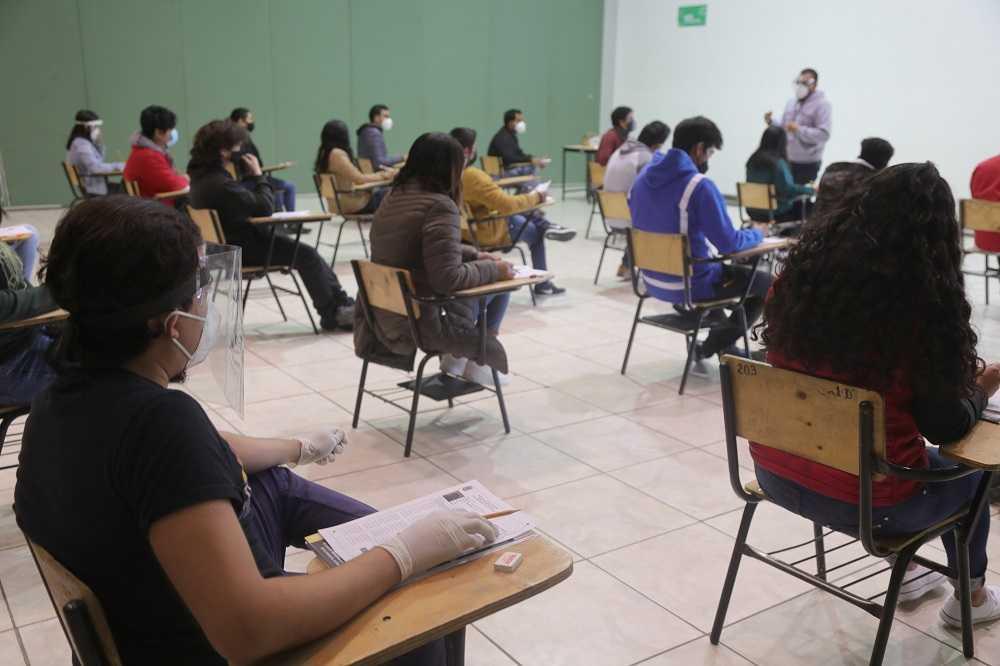 Llegada del IPN a Tlaxcala, hecho histórico en la educación del estado: SEPE-USET