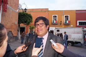 Alcalde presenta juicio contra diputados ante supuesto desvío de recursos