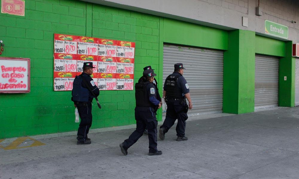 Desmiente Ayuntamiento saqueos en Santa Ana Chiautempan