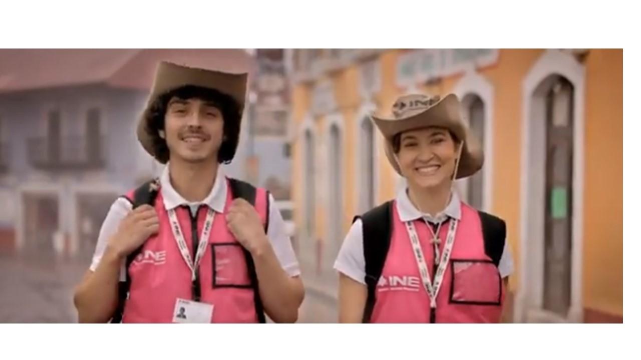 Concursará INE Tlaxcala 441 plazas temporales de SE y CAE'S