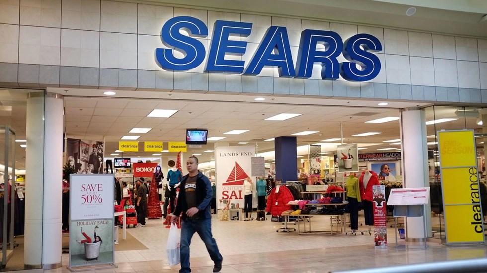 Sears se prepararía para declararse en bancarrota
