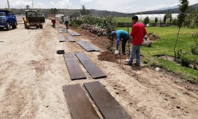 Atropellan a mujer y fallece en el municipio de Tlaxco