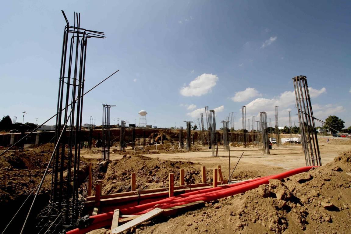 Avanza construcción de nuevo Hospital General de Tlaxcala