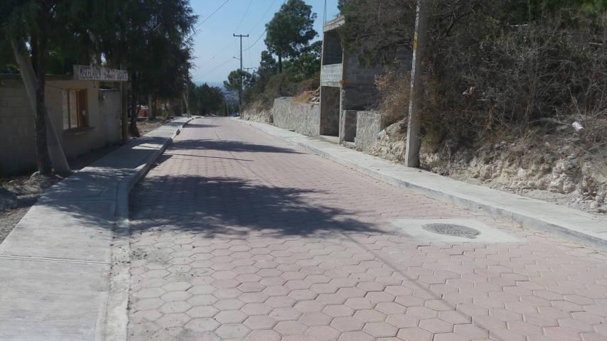 Fortalece Secoduvi infraestructura urbana de municipios