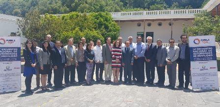 Presidirá Tlaxcala trabajos de la Asociación Mexicana de Movilidad